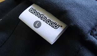 Etiquettes de marque